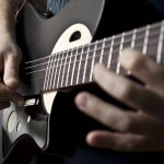 Sensus Smart Guitar from Mind Music Labs