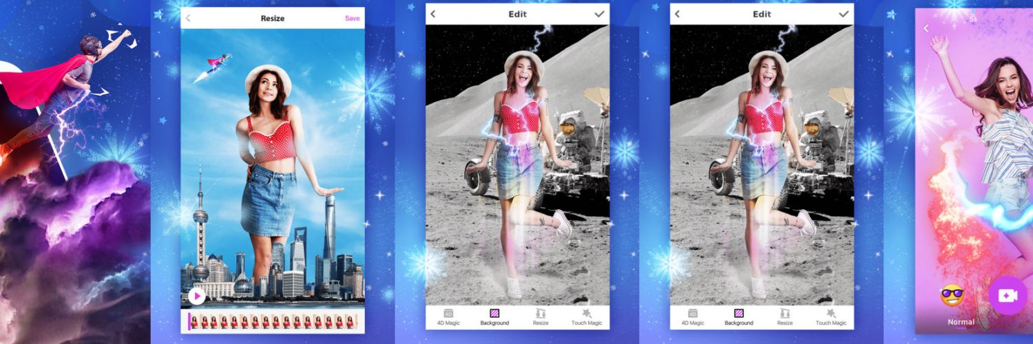 Musically effects app