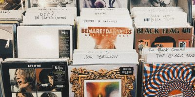 Bandcamp launches vinyl-pressing service for artists and labels