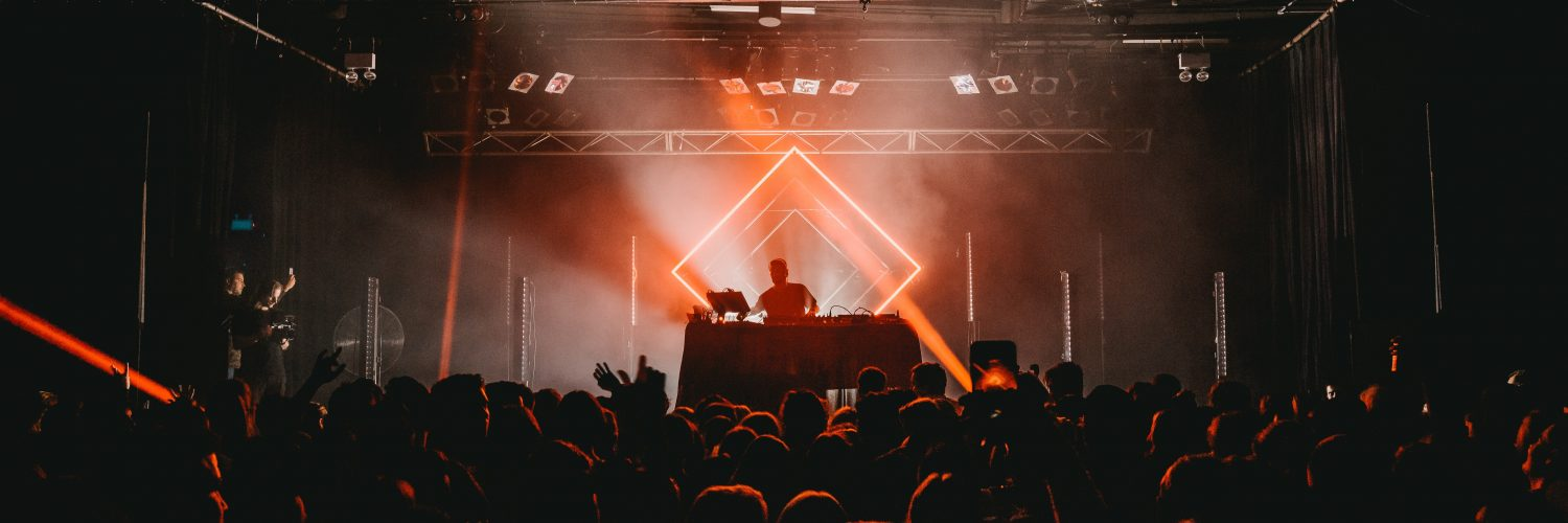 Study explores the market status of dance-music in 2018