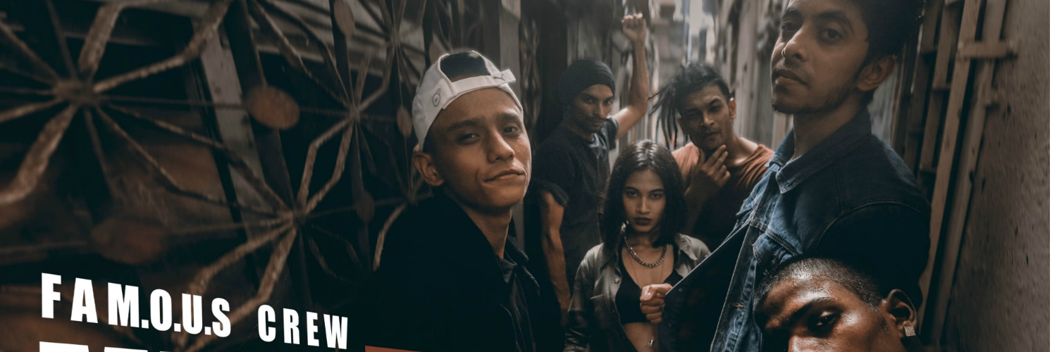 The rise of Indian hip-hop: 'There's going to be a huge opportunity…'