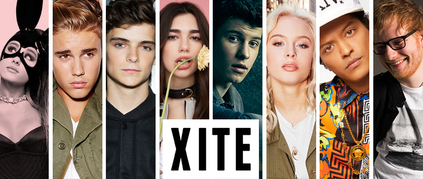 XITE launches new music video platform in US - Music Ally