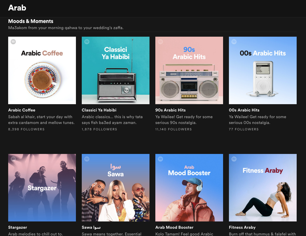 Spotify launches in the Middle East and North Africa (interview)