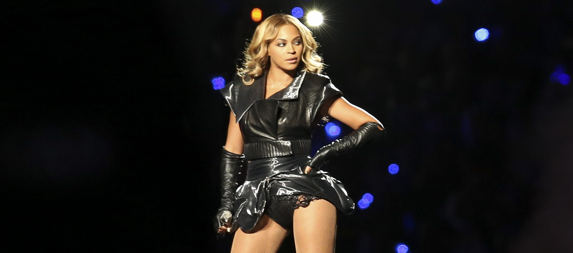 Beyoncé's company sued over the accessibility of her website