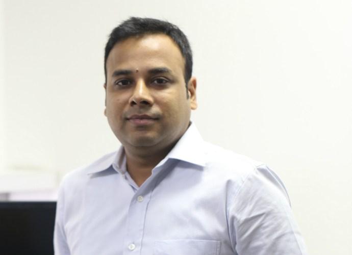 gaana CEO Prashan