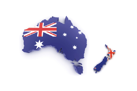 Australia And New Zealand Music Ally