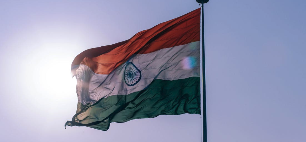 India's latest music app is from… its Ministry of Culture