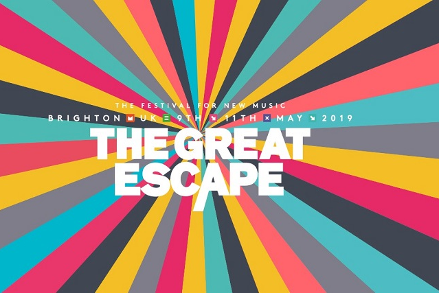 Education, marketing and digital $$$ on The Great Escape agenda