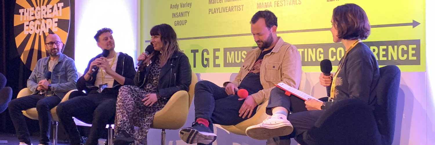 Music marketing in 2019: content, playlists    and Twitter skeletons