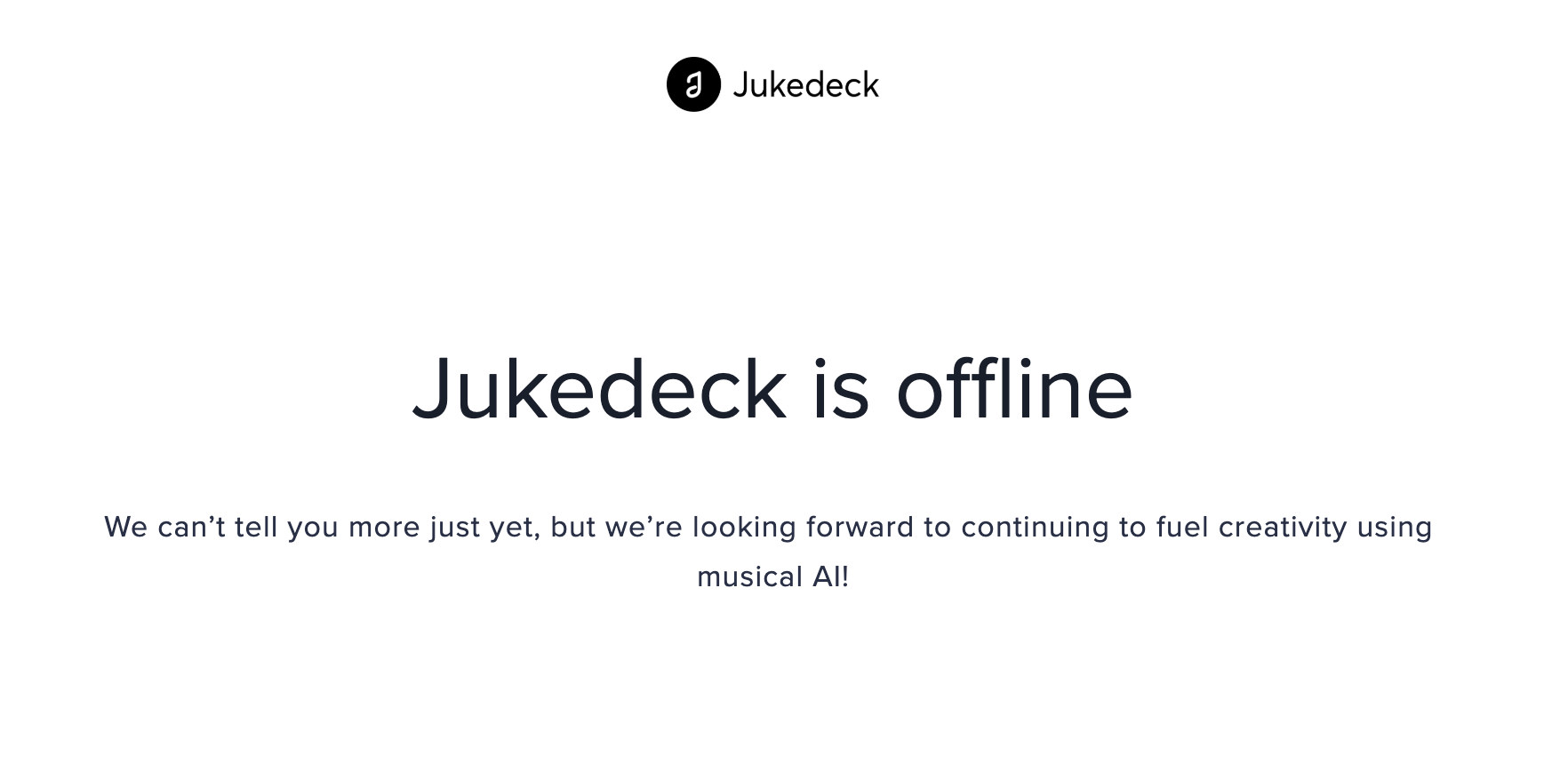 AI-music firm Jukedeck's CEO now runs AI Lab of TikTok owner