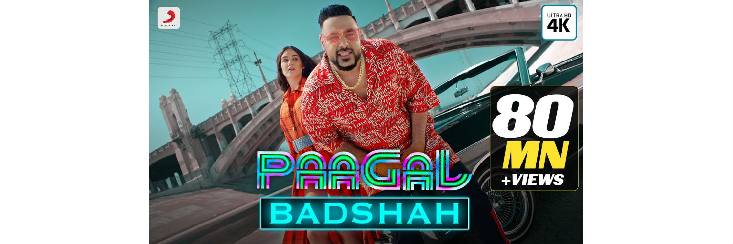 Badshah Breaks Youtube 24 Hour Views Record With Help From Ad Words