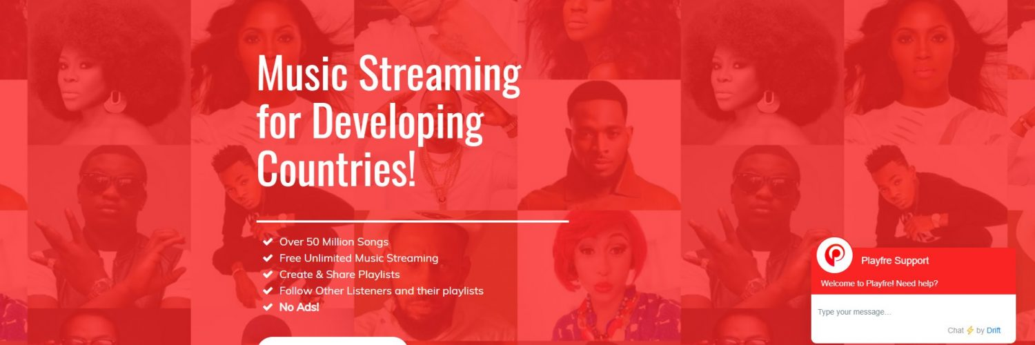 African streaming service Playfre wants to raise $500k-$1m