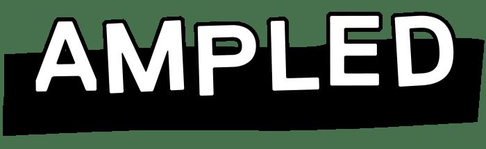 Ampled logo