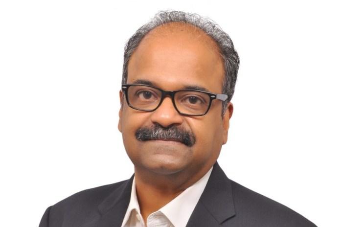 Blaise Fernandes, CEO, IMI