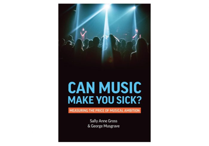 can music make you sick